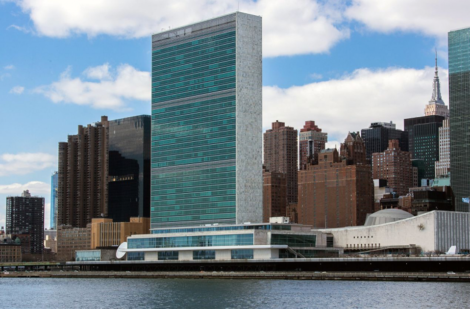 Statement by Vassily Nebenzia, Permanent Representative of Russia to the UN, at the