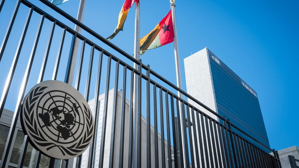 "Highlights of the remarks by Vassily Nebenzia, Permanent Representative of Russia to the UN, at an Arria-formula VTC ""Follow-up to the Arria-formula discussion of March 6, 2020, on the situation in Crimea"""