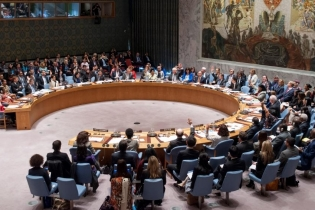 Statement by Ambassador Vitaly I. Churkin, Permanent Representative of the Russian Federation to the United Nations, during the Security Council Meeting on women and peace and security