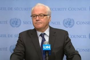 Remarks to the press by Ambassador Vitaly Churkin, Permanent Representative of the Russian Federation to the United Nations, following the UN Security Council consultations on humanitarian situation in Syria