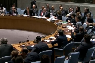Statement by Mr. Evgeniy Zagaynov, Deputy Permanent Representative of the Russian Federation to the United Nations, during the Security Council meeting on protection of civilians in armed conflict