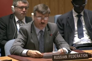 Statement by Mr. Peter Iliichev, Deputy Permanent Representative of the Russian Federation to the United Nations, at the Security Council meeting on reports of the Secretary-General on the Sudan and South Sudan