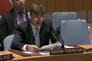 Statement by Mr. Peter Iliichev, Deputy Permanent Representative of the Russian Federation to the United Nations, at the Security Council meeting on implementation of the note by the President of the Security Council (S/2010/507)