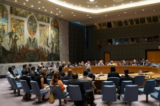 Statement by Ambassador Vitaly I. Churkin, Permanent Representative of the Russian Federation to the United Nations, during the Security Council meeting on working methods