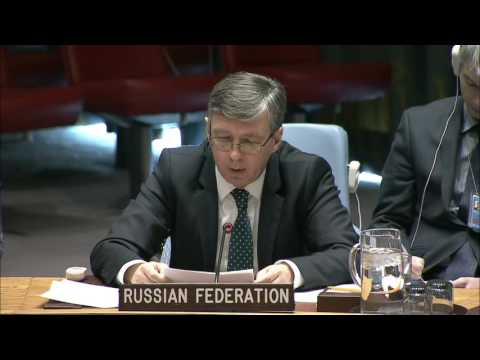 Statement by Mr. Evgeniy Zagaynov, Deputy Permanent Representative of the Russian Federation to the United Nations, at the Security Council on briefings by Chair of subsidiary bodies of the Security Council